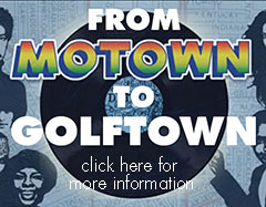 From Motown to Golftown