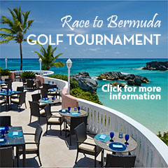 Race To Bermuda Golf Tournament