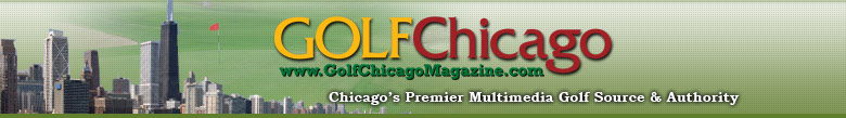 GOLFChicago Magazine Home