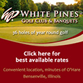 White Pines Golf Club
