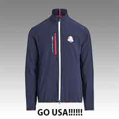 Ryder Cup Apparel